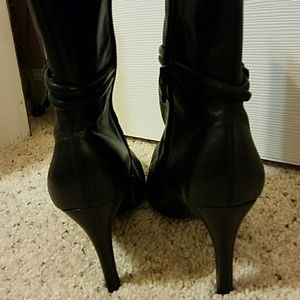 Enzo Angiolini Shoes - Boots